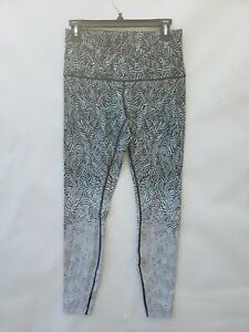 Lululemon wunder under Womens high rise leggings Size 10 $56.99