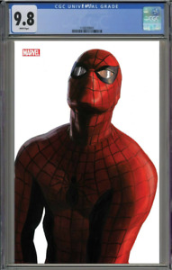 AMAZING SPIDER MAN #50 ALEX ROSS TIMELESS VARIANT CGC 9.8 GUARANTEED PRESALE NM $49.99
