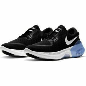 Nike Joyride Dual Run Running Shoes Black White Blue CD4365 001 Mens NEW $57.99