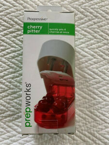 Cherry Pitter Pit 4 Cherries At Once $9.00