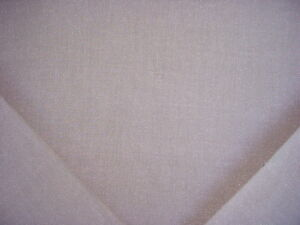 Ralph Lauren LCF66110F Gilded Canvas Glittered Linen Upholstery Fabric $38.00