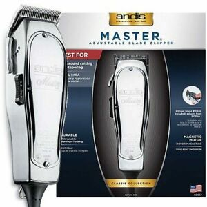 Andis Professional Master Hair Clipper ML 01557 $121.95