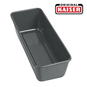 Kaiser La Forme Plus Brot And Cake Pan 11 13 16in $44.55