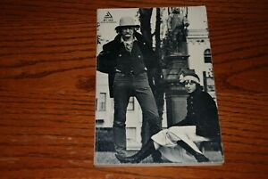 Trout fishing in America by richard brautigan in 1967