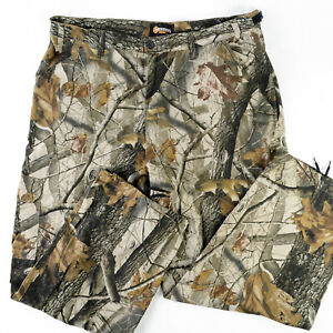 Outfitters Ridge Camouflage Cargo Pant Hunting Size XL 40 42