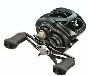 Daiwa Fishing Reels Tatula 100 Baitcasting Reel 6.3:1 or 8.1:1 Right Hand