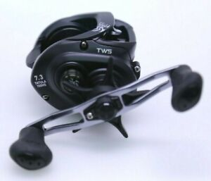 Daiwa Fishing Reels Tatula 150 Baitcast Reel 7.3:1 Right Hand
