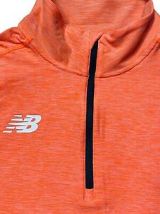 NWT New Balance Dry Fit Men's Long Sleeve Shirt Size large 80% OFF $24.99