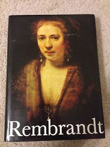 Rembrandt Paintings $29.95