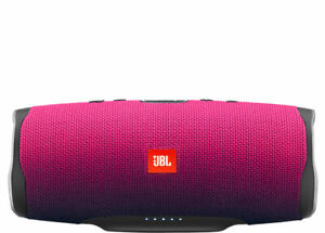 JBL Charge 4 Bluetooth Speaker Waterproof Rechargeable Portable Wireless MAGENTA $129.95