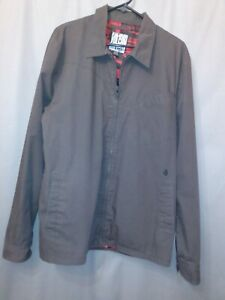 Volcom Men's Brown Jacket XL