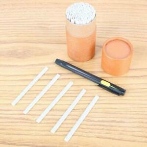 Tailor Sewing Chalk Pencils Fabric Marker Dressmakers Invisible Disappearing DIY $1.39