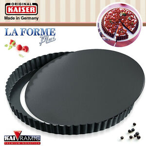 Kaiser La Forme Plus Quiche And Tin Fruit 12 5 8in $41.03
