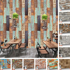 1 Set Crystal Film Tile Wall Stickers Self Adhesive Home Wall Modern Decoration $10.68