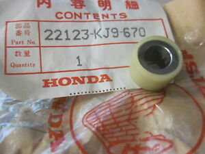 NOS Honda Weight Roller 1984 CH125 Elite 22123 KJ9 670 Qty 1