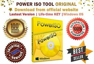 ISO IMAGE Full Tool LATEST Version from official Site for Lifetime KEY WindowsOS $2.99