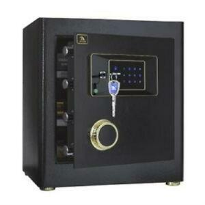 TIGERKING Security Home SafeSafe Box 1.4 2.05 Cubic Feet $310.79