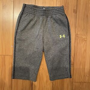 Baby Under Armor Pants 0 3 Months Grey $10.00
