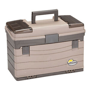 Plano Guide Series Drawer Tackle Box Case Organizer for Fishing Storage Used