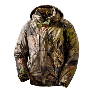 Scent Blocker Outfitter Camo Hunting Jacket MOC XL MSRP $220