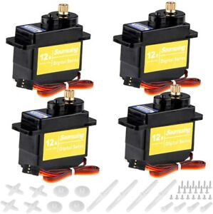 Digital Battery Capacity Tester Voltage Controller Tester w LCD for LiPo NiMH $11.39