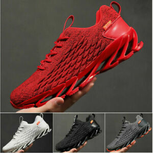 Mens Running Trainers shoes Outdoor Sports Sneakers athletic Shoes Breathable u AU $13.20