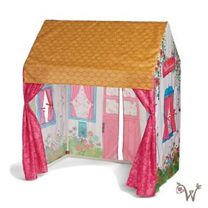 AMERICAN GIRL Doll Wellie Wishers Magic Theater Play Tent 4' Tall NIB