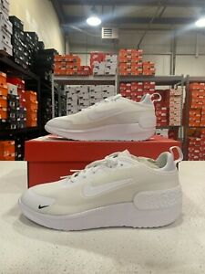 Nike Womens Amixa Shoes White Black CD5403 100 NEW $49.99