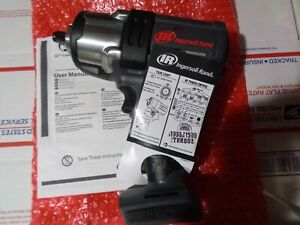 Ingersoll Rand W7152 1 2quot; IQV20 High Torque Impact Wrench BARE TOOL $270.00