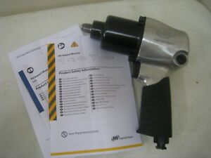 Ingersoll Rand Edge Series 1 2quot; Air Impact Wrench Model 231G NEW $99.95