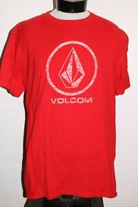 VOLCOM Stone Mens Large L T shirt Combine ship Discount $13.99