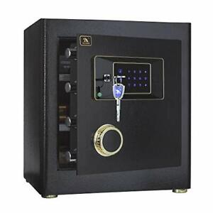 TIGERKING Security Home SafeSafe Box 1.4 Cubic Feet $283.23