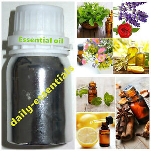 NATURAL ESSENTIAL OIL FROM INDIA FREE SHIPPING 10 ML to 100 ML $18.97