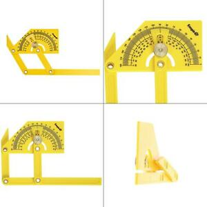 polycast protractor angle finder $7.99