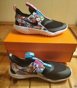 Nike Youth Sneakers amp; Athletic Shoes Kids Flex Runner Fable sz 6.5 New w box $37.78