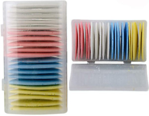 Efficient Professional Tailors Chalk Triangle Fabric Markers 20PCS $9.26