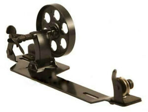 Bobbin Winder For Industrial Sewing Machines 3quot; Large Wheel $19.95