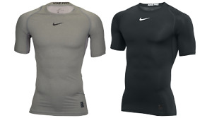 Mens Nike Dry Pro Compression DRI FIT Short Sleeve Training Top XXL XL Lg NWT $24.99