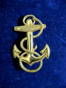 Unknown Vintage Antique Military Pin $39.00