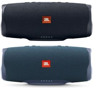 JBL Charge 4 Bluetooth Speaker Waterproof Rechargeable Portable Wireless NEW $129.95
