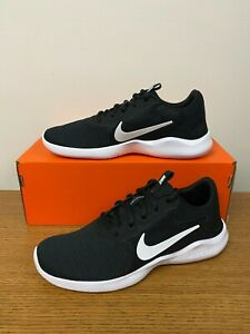 Nike Womens Flex Experience RN 9 WIDE Shoes Black White Gray CD0228 001 NEW $48.99