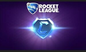 Rocket League Xbox One x2000 Credits Fast Safe Delivery $11.98