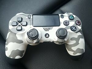 DualShock 4 Wireless Controller for PlayStation 4 Camouflage