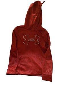 Under Armour Hoodie Boys Size L $8.00