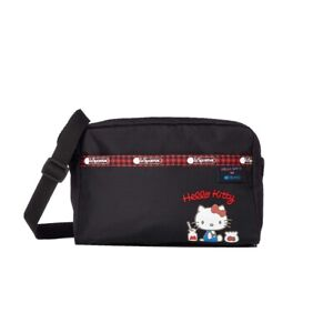 NEW LeSportsac Hello Kitty 45th Anniversary DANIELLA CROSSBODY Shoulder Bag