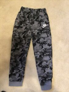 Boys Nike XL Camp Sweatpants $7.99