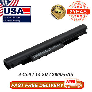 HS03 HS04 Rechargeable Battery For HP Spare 807957 001 807956 001 807612 421 USA $11.99