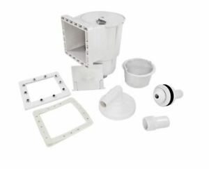 Hayward SP1091LX Dyna Skim Skimmer with Accessory Kit for Above Ground Pools