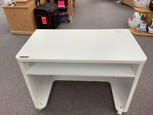 Bernina Sewing Cabinet For 7 amp; 8 Series Machines Very Nice $849.00