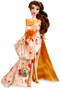 Belle Disney Designer Collection Premiere Series Doll Limited Edition $349.99